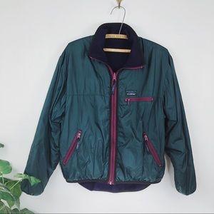 Vintage • L.L Bean Lightweight Jacket